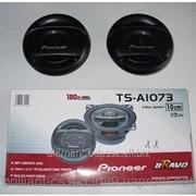 Автоакустика Pioneer TS-A1073, 10см фото