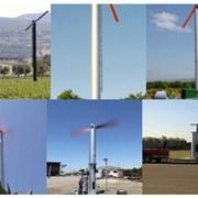 Ветровые машины фото