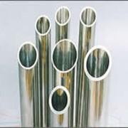 Трубки стальные малых размеров капилярные фото