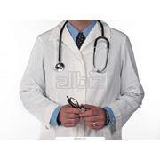 Одежда для медицинского персонала фото