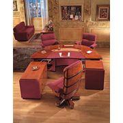 Современные кабинеты для руководителей. фото