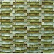 Мозаика из стекла om04-01 фото