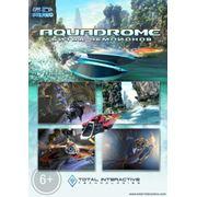 3Д стерео фильмы Аквадром - Aquadrome фото