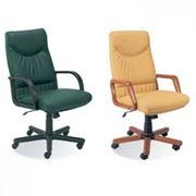 Мягкие офисные стулья в Литве фото