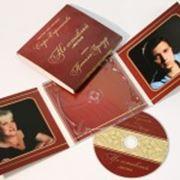 СД-ДВД диски фото