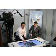 Разработка интерактивных бизнес-презентаций на электронных носителях (cd-дисках флэш-картах) фото