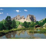 Komar Dolomiten фото