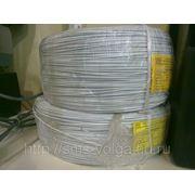 Провод прогревочный, ПНСВ 1х1,2 фото