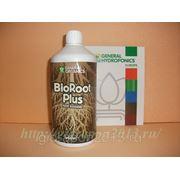 Активатор развития корня GO Bio Root Plus 1 L для гидропоники и почвы фото