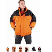 Рабочая водонепроницаемая куртка фото
