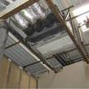 Проектирование систем вентиляции воздуха фото