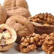 Закупка ореха у населения. фото