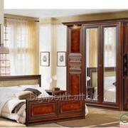 Кровать Марго 160х200 фото