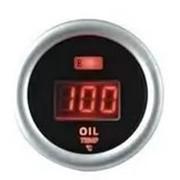 Дополниельный прибор Ket Gauge LED 8803 температура масла. фото