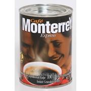 Кава Monterrey 110 г 206 фото