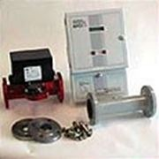 Вихревой расходомер-счетчик газа ИРВИС-РС4 Ду 100 мм фото