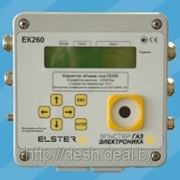 Корректор объема газа ЕК260 5,0 фото