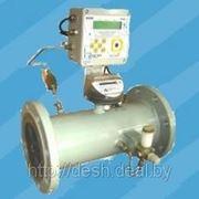 СГ-ЭКВз-Т-0,75-100/1,6 Комплекс измерения количества газа фото
