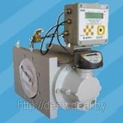 СГ-ЭКВз-Р-2,0-250/1,6 Комплекс для измерения количества газа фото