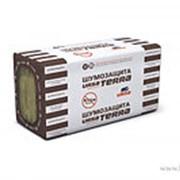 Минеральная вата УРСА ТЕРРА / URSA TERRA 34 PN Шумозащита 100 мм (плита) 3,1 м2 фото