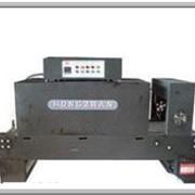 Термотуннель SM-6040 для ПВХ, ПП и ПЭ пленок фото