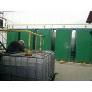Оборудование для отжима растительных масел фото