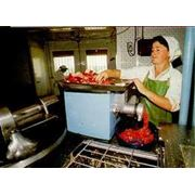 Мясоперерабатывающее оборудование фото