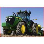 Подшипники для сельскохозяйственных машин фото