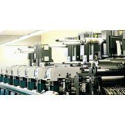 Картонные этикетки для текстильной промышленности фото