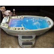 Гидромассажные ванны фотография