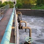 Специализированные работы на сетях и сооружениях водоснабжения и канализации фото