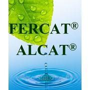 Модифицированные коагулянты FERCAT и ALCAT фото