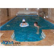 Кондиционерные установки бассейновые фото