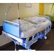 Кровати медицинские многофункциональные фото