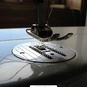 Лапки для швейных машин фото