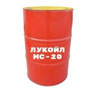 МС 20 Лукойл фото