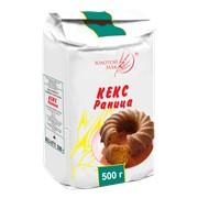 Полуфабрикат мучной для выпечки Кекс Раница фото