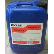 Моющее средство P3-хоролит V (P3-horolith V), ECOLAB фото