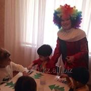 Услуги дошкольного обучения воспитания baby school фото