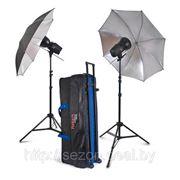 REKAM Opus Digi 200M Kit Комплект импульсного света фото
