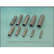 Гильза алюминиевая ГА 120-14 фото
