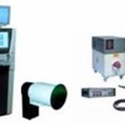 Система промышленного рентгенотелевидения фото
