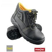 Ботинки рабочие BRYES-T-OB/ Ботинки без мет.носка фото