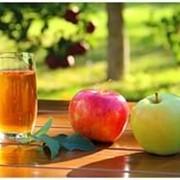 Сок яблочный концентрированный осветленный фото