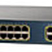 Коммутатор Cisco WS-C3560G-24PS-E фото