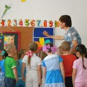Детский садик Алматы фото