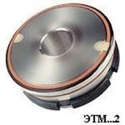 Муфта электромагнитная ЭТМ-102, ЭТМ 102 фото