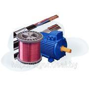 Комплектующие для ремонта электродвигателей фото