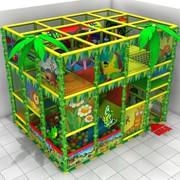 Детские игровые комнаты фото