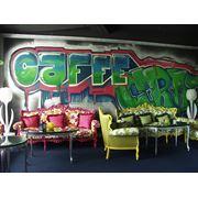Кафе Graffiti фото